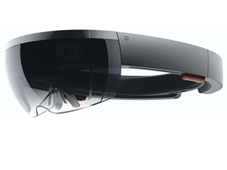 Microsoft HoloLens rental and content development services